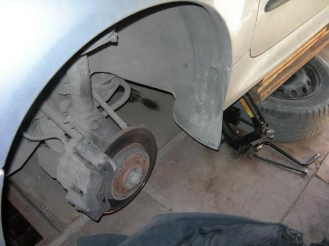 На поло втулок инструкция стабилизатора седан фольксваген замена